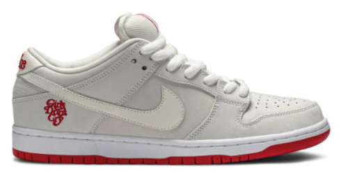 Girls Don't Cry x Dunk Low Pro SB QS 'Friends & Family'
