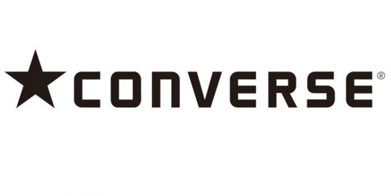 コンバースのロゴ