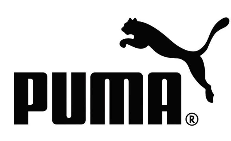 プーマのロゴ